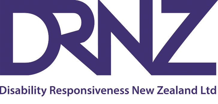 Disability Responsiveness New Zealand Limited Logo