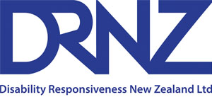 Disability Responsiveness New Zealand Limited Logo